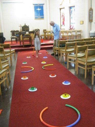 Messy-Church-Games