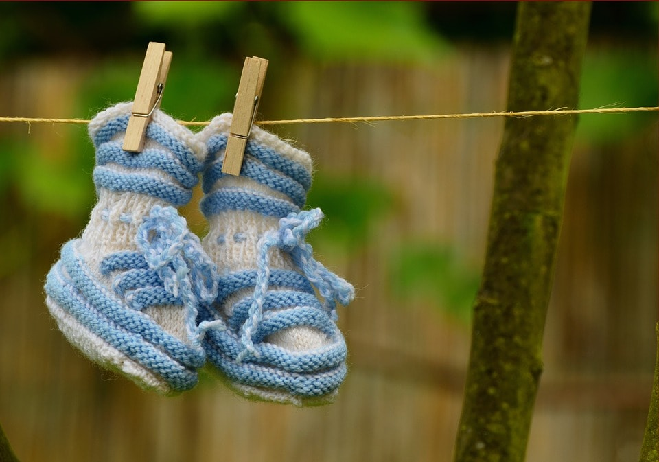 baby-knitting