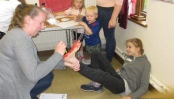Messy Church - Sep 19 - kids