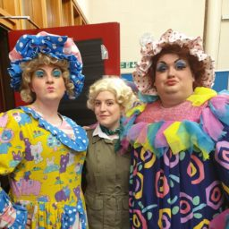 pantomime-dames-music-group